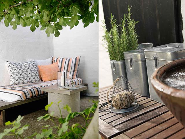 Nordisk interiør inspirasjon: En oase utenfor huset