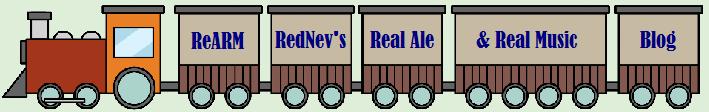 RedNev's Blog