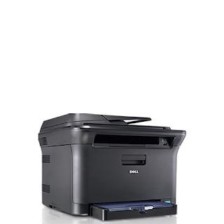 Dell 1235cn Color Laser Printer Driver