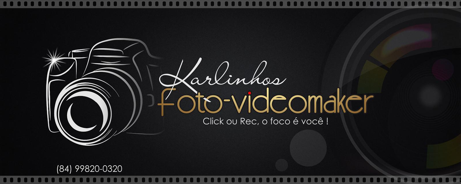 FOTO VIDEOMAKER