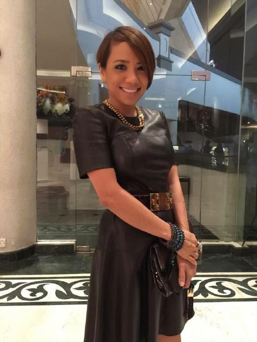Perubahan mengejutkan badan Jeslina Hashim selepas 3 tahun bercerai 8 Photo
