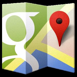 Harta localitatii