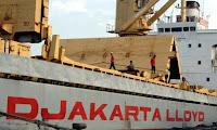 PT Djakarta Lloyd (Persero) - Recruitment For D3, S1 Fresh Graduate, Experienced Staff Djakarta Lloyd July 2015