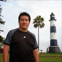 Enrique Orbegozo