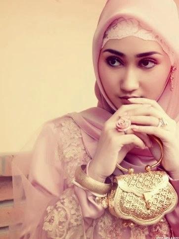 Kumpulan Foto Wanita Cantik Pakai Hijab | liataja.com