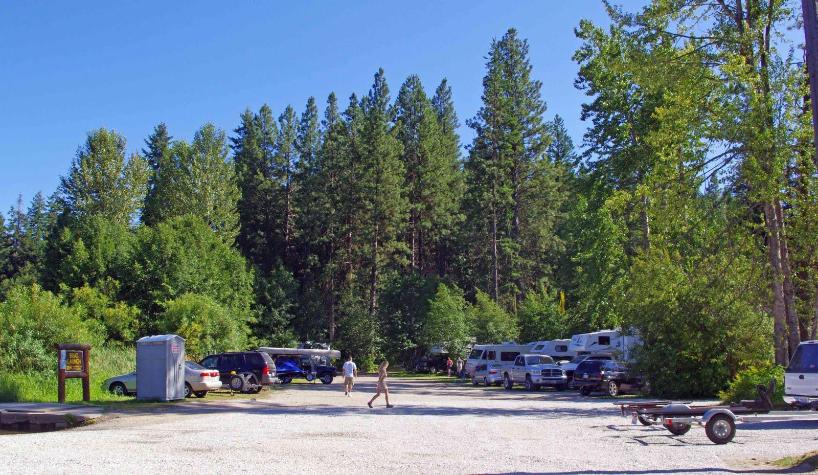 Usbackroads fish lake wenatchee national forest washington for Fish lake camping