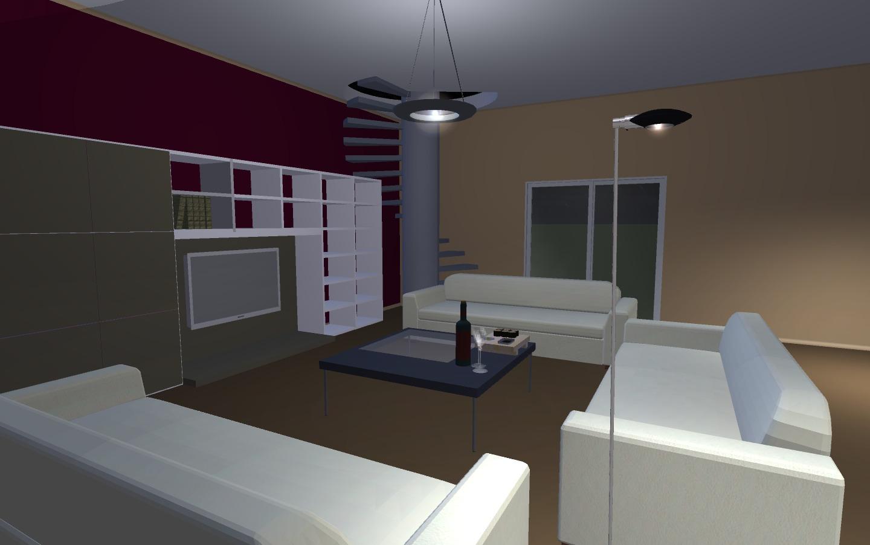 software progettazione interni