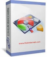 DiskInternals Partition Recovery v4.2 Full Final Version
