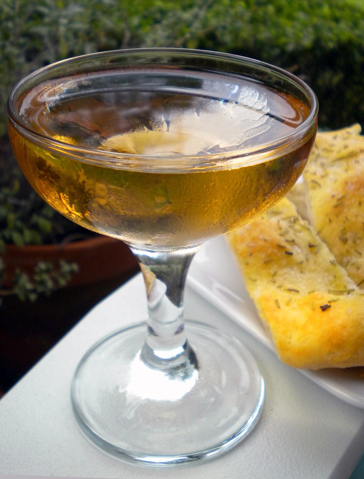 Cocktails in Charleston: El Presidente