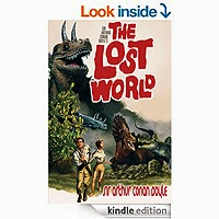 FREE: The Lost World by Sir Arthur Conan Doyle
