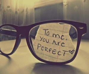 Siempre,siempre lo que el espejo te diga estará mal