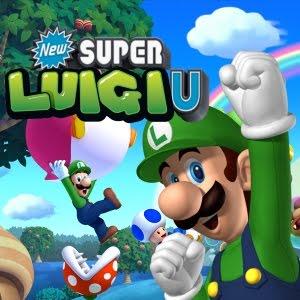 Super Luigi Cover