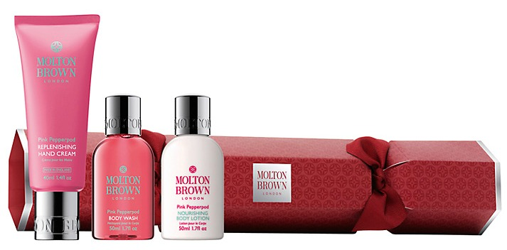 Image result for molton brown christmas cracker
