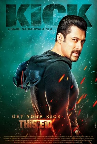 Kick 2014 Full Hindi Movie Watch Online Free HD