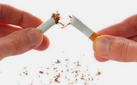 Beberapa Alasan Untuk Berhenti Merokok