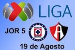Juegos Apertura  2017