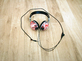 Een goedkope koptelefoon: Trust Urban Revolt Headset