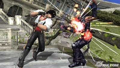 Tekken 6 ENG Mediafire Links Tekkan+62