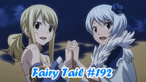 Fairy Tail (2014) Episode 192 Subtitle Indonesia