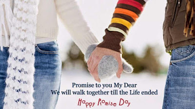 best promise day sms and messages
