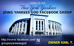 yankees god