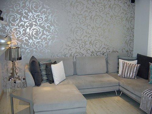 Arquitectura decoracion y mas el papel tapiz for Papel de decoracion