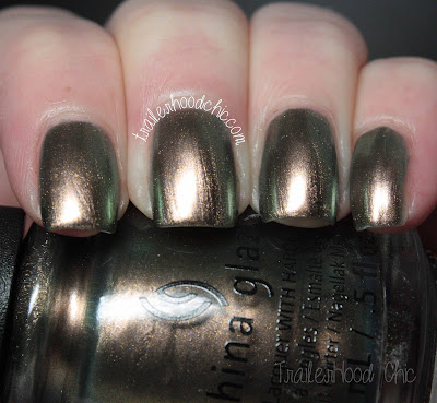 china glaze the great outdoors gone glamping review swatches