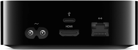 NEW 2015  APPLE TV 4