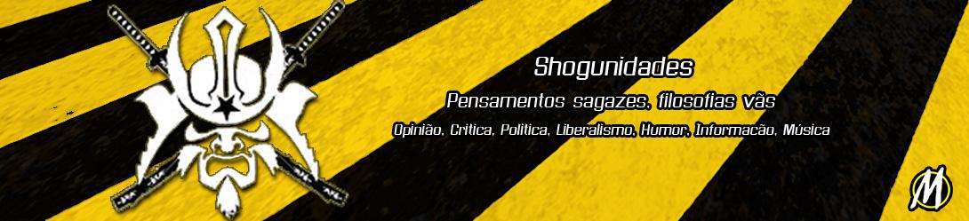 Shogunidades