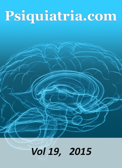 Revista de Psiquiatría
