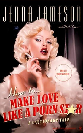 "I read Jenna Jameson's ""How to"