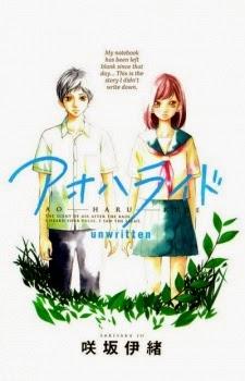 Ao Haru Ride: Unwritten OVA 2 sub espa�ol online