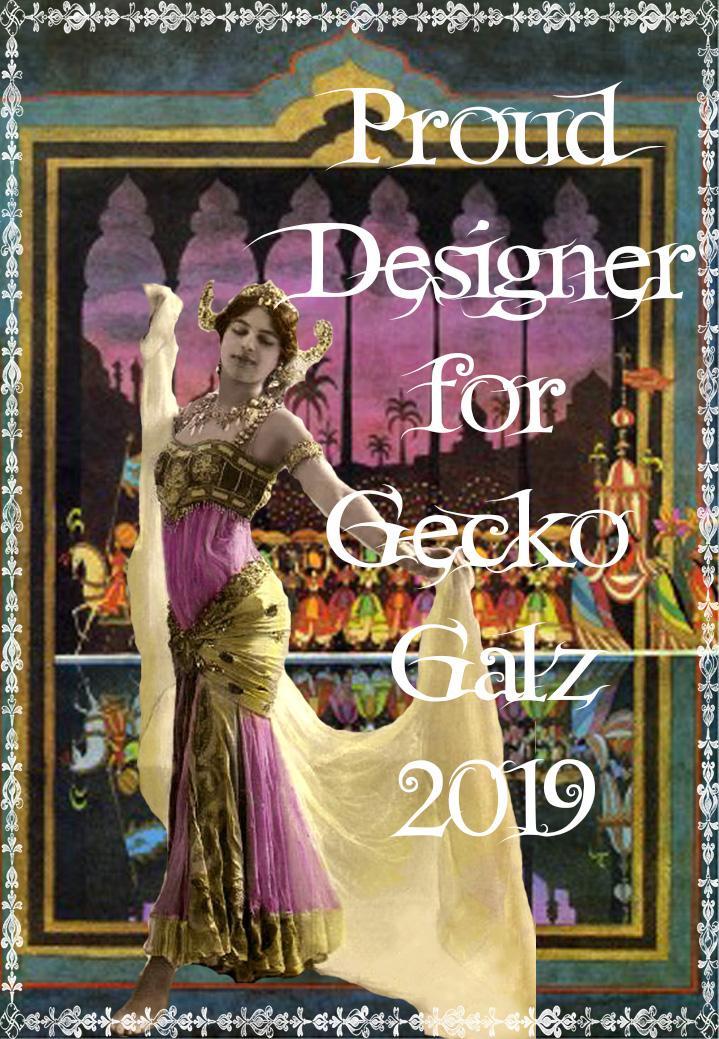 Member 2019 Design Team
