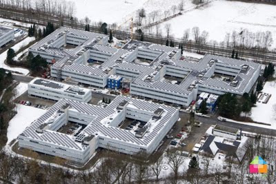 Canadian Solar bestückt Dänemarks größte Photovoltaik-Anlage mit Solarmodulen