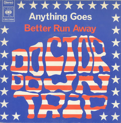 Doctor Down Trip - Anything Goes - Better Run Away