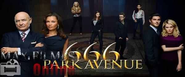 Assistir 666 Park Avenue Dublado Online – Todas as Temporadas