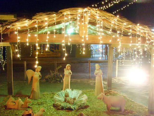 decoracao festa natal: Decoração para Natal (idéias e soluções para sua Festa de Natal
