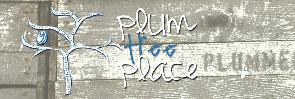 Plum tree place