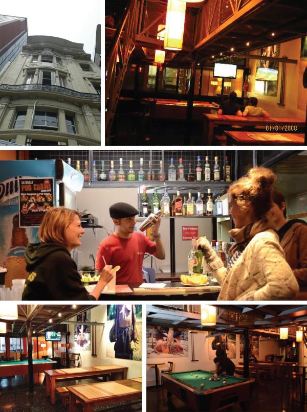 VLOG: Vídeo tour hostel suites obelisco buenos aires argentina