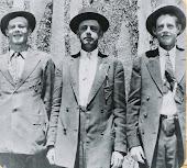 "Niels Edward Jepprson Miller, Lewis Marcus Miller, Willard Richard ""Bill"" Miller"