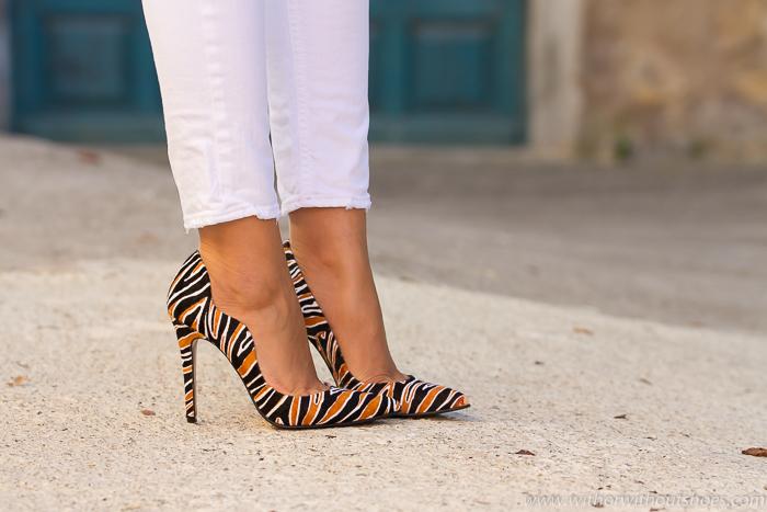 BLog adictaaoszapatos con los mejores zapatos mas bonitos hechos en España