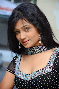 Swetha shaini latest glam pics-thumbnail-3