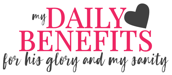 My Daily Benefits