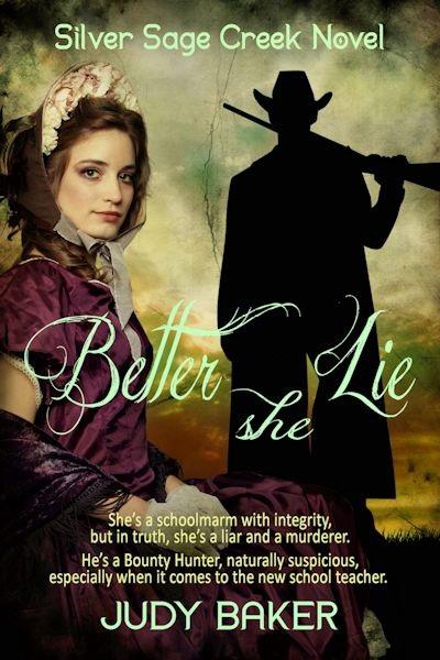 Better She Lie