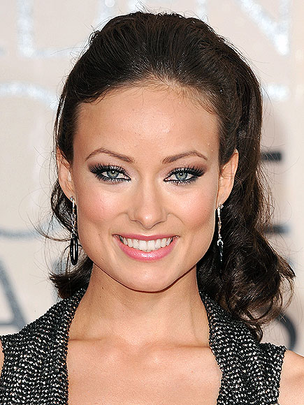 A New Life Hartz Olivia Wilde Film Actress In Different