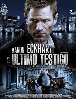 Ver pelicula El último testigo (The Expatriate) (2012) gratis