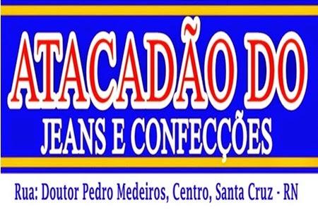 ATACADÃO DO JEANS E CONFECCÕES