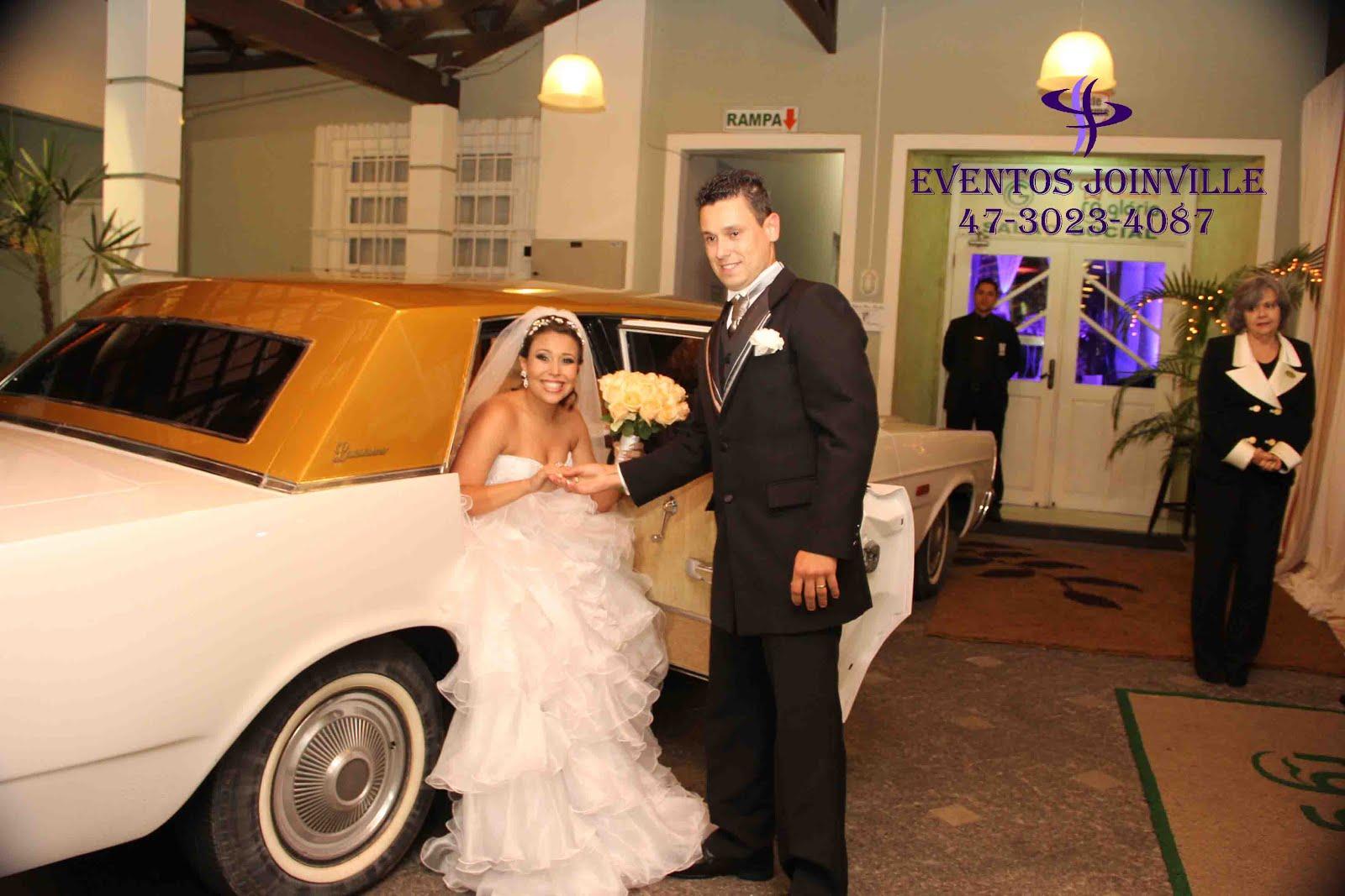 Cerimonial para casamento