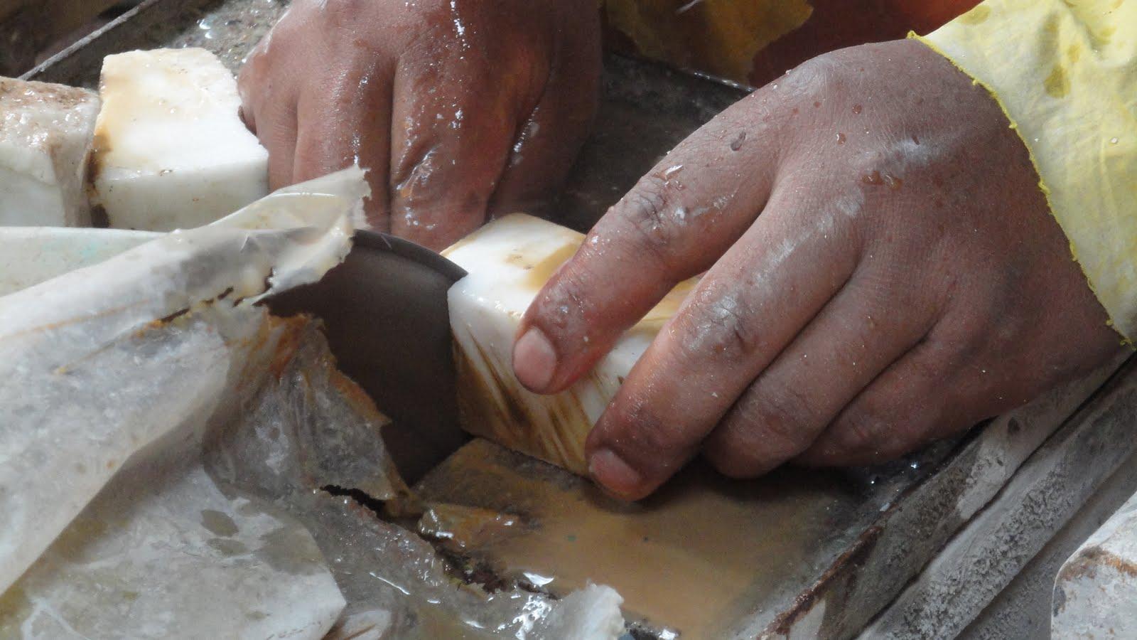 El artesano piedras - Herramientas para piedra ...
