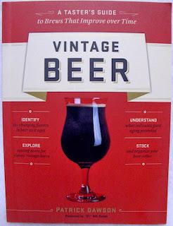 Book: Vintage Beer